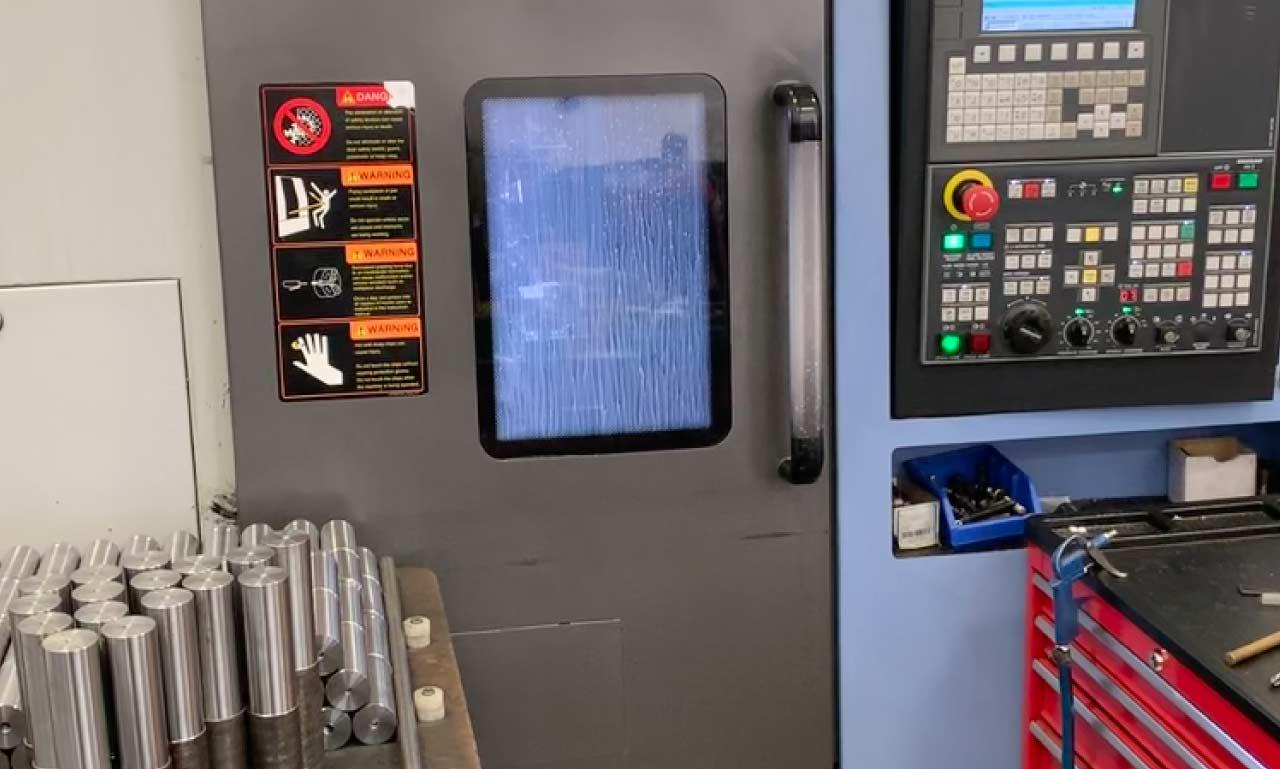 technology doosan lynx 220lm
